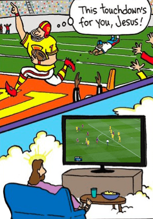 football nfl soccer web comics - 8034750976