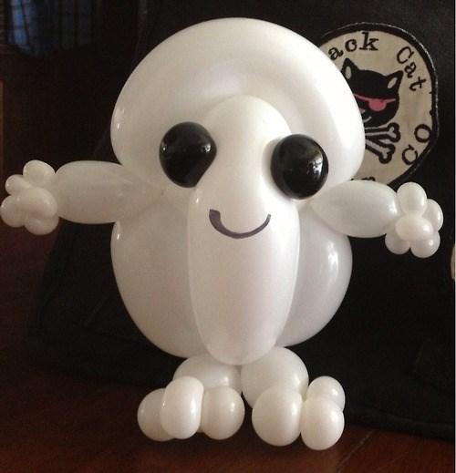 adipose balloon animal doctor who hand made - 8035230208