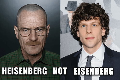breaking bad heisenberg jesse eisenberg bat fleck - 8035237376