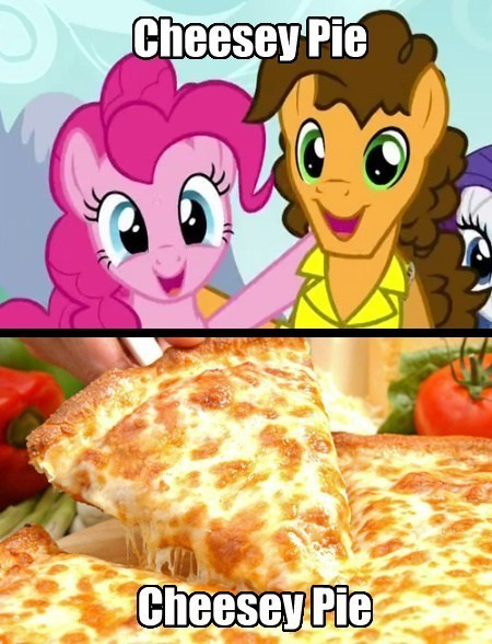 cheese sandwich pizza pinkie pie ship - 8035532032