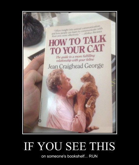cat cat ladies book funny - 8036036864