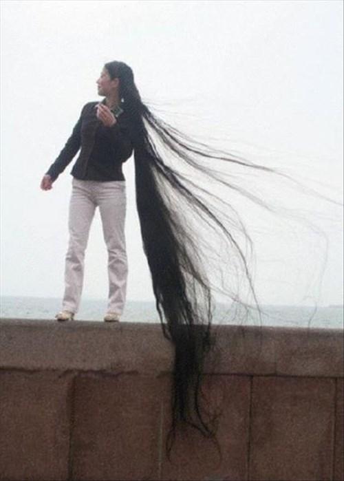 hair poorly dressed - 8036096512
