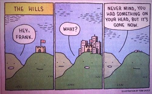 time history castles hills web comics