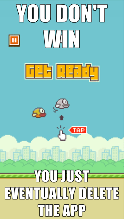 mobile games,flappy bird,apps