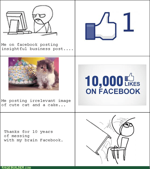 birthdays likes facebook computer guy table flipping - 8036542720