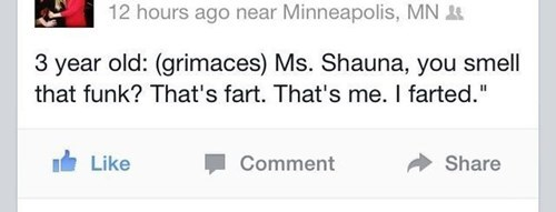 gross,farts,teacher