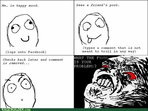 rage comments facebook - 8036840448