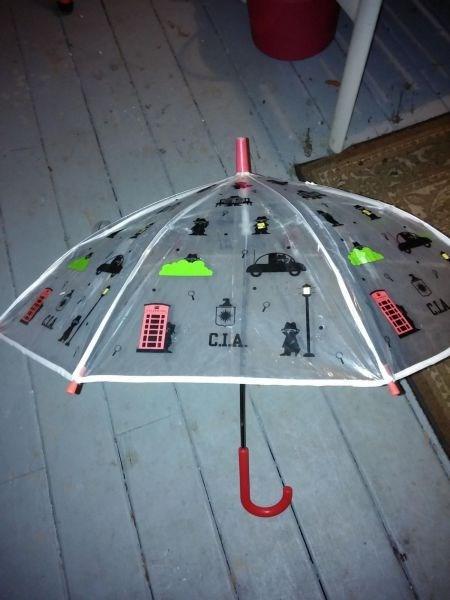 umbrella poorly dressed - 8037818624
