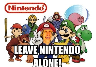 leave britney alone gaming nintendo