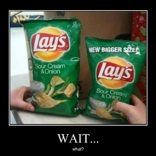 chips,bigger size,funny