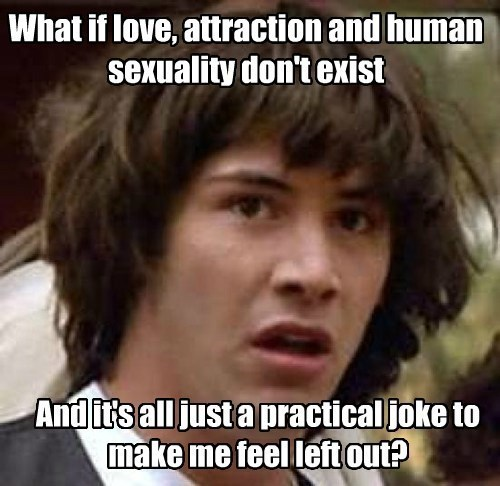 keanu reeves,conspiracy,love,funny,dating