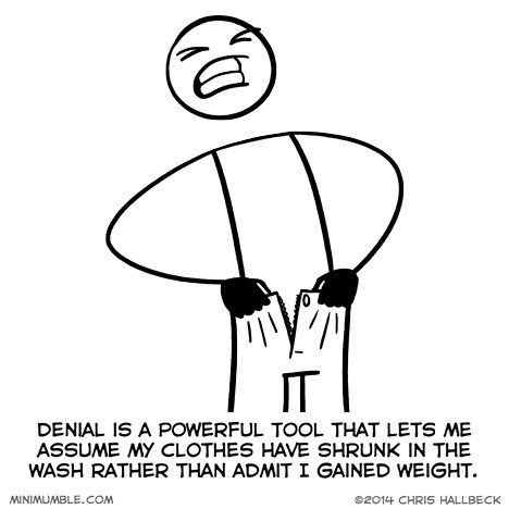 pants,denial,web comics