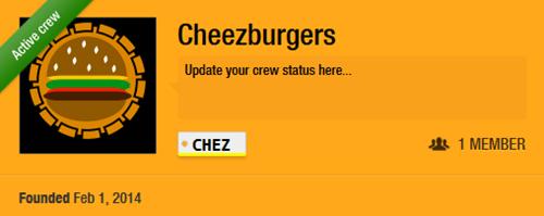 cheezburger GTA V - 8039920640