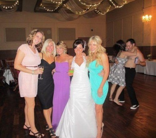 poorly dressed funny wedding photos wedding g rated - 8039970816