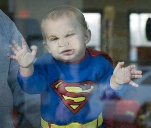 baby parenting superman - 8040361472