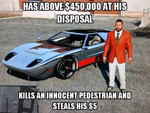 Grand Theft Auto video game logic gta v pc GTA V grand theft auto v - 8040372736