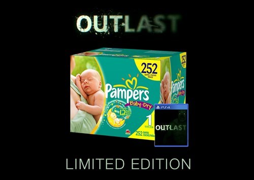diapers outlast - 8040388864