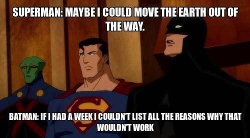 batman science martian manhunter superman - 8040481536