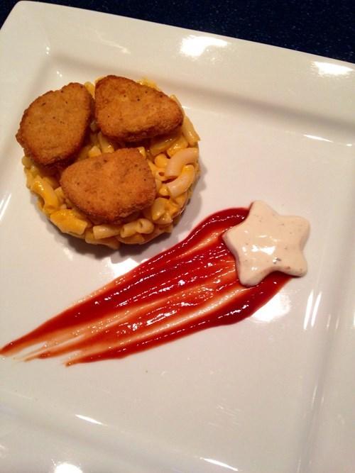food chicken nuggets - 8040530688