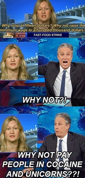 jon stewart,minimum wage