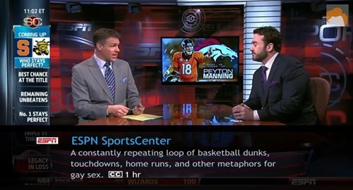 sports sportscenter - 8040706304