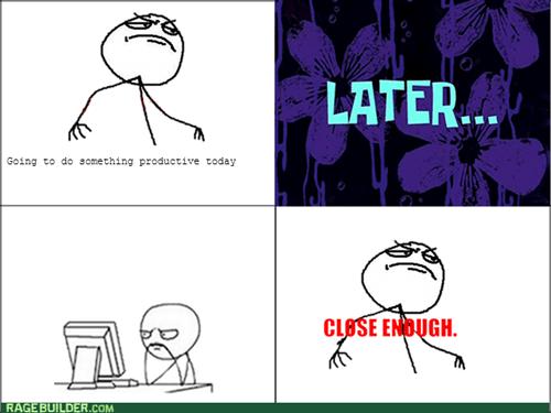 Close Enough computer guy - 8041052416
