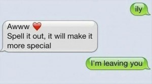 text love funny dumped - 8042383104