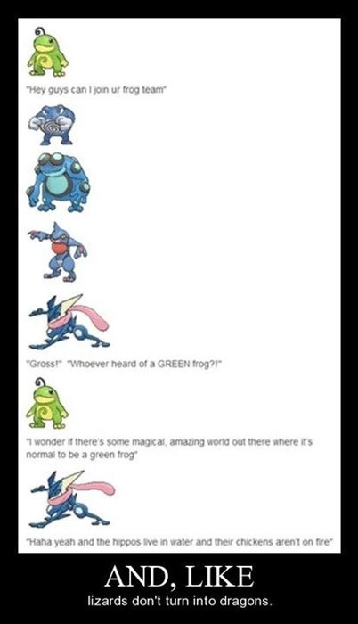 realism Pokémon video games funny - 8042388224