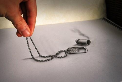 art,optical illusions,artsy fart,ramon bruin,drawings