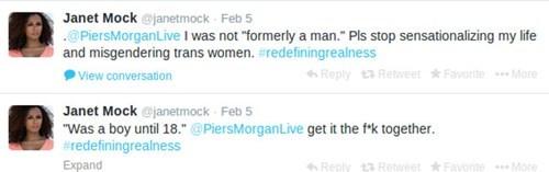 lgbtq Piers Morgan twitter news burn - 8042721536