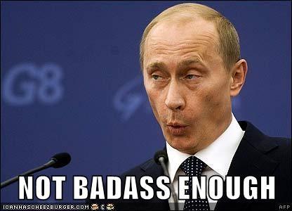 russia Putin - 8042731520