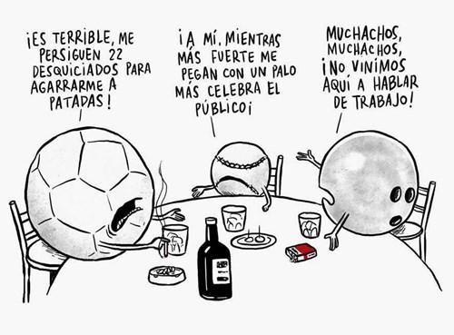 viñetas Memes curiosidades deportes - 8043213568