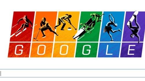 lgbtq,Sochi 2014,google,olympics