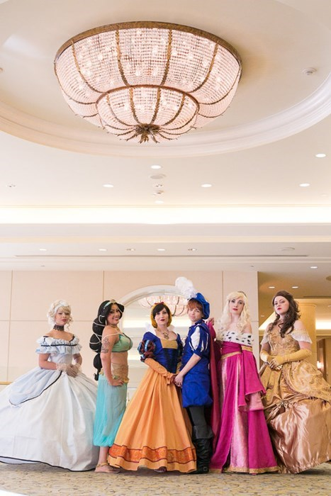 cosplay disney princesses Historical walt disney - 8046347008