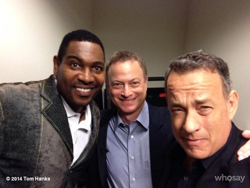 Forrest Gump,reunion,gary siniis,movies,tom hanks