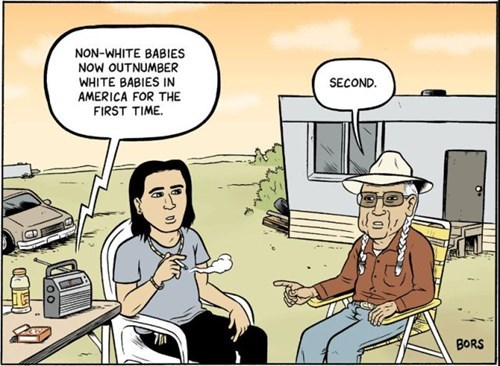 america native americans web comics - 8046772480