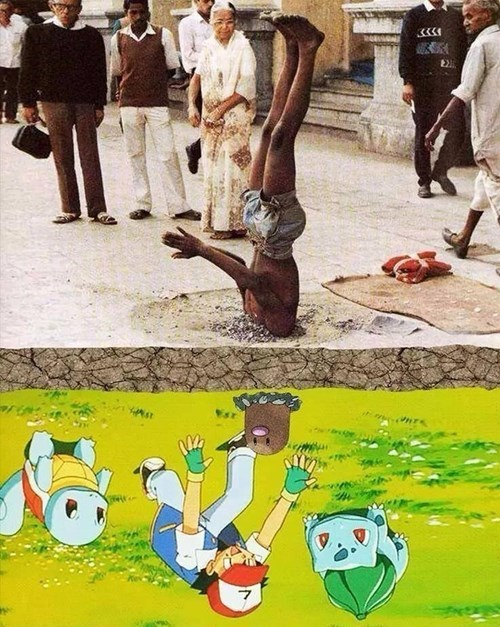 thats-racist,diglett wednesday,diglett