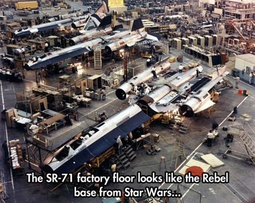 sr-71,star wars,planes,movies,blackbirds,The Empire Strikes Back,air force