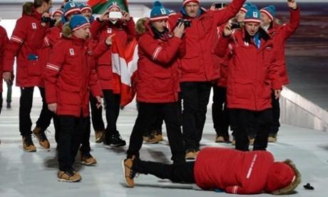 whoops,Sochi 2014,olympics
