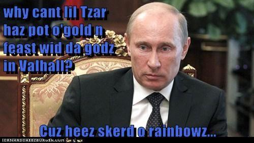 russia president Putin - 8050964736