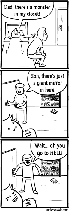 dad jokes,parenting,web comics