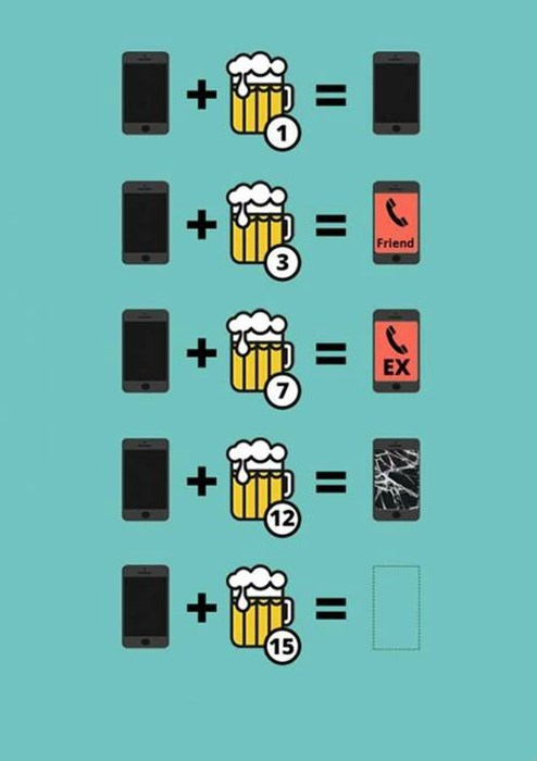 beer,ex girlfriend,phone,texting,funny,after 12,g rated