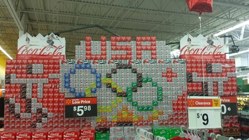 Sochi 2014,Walmart,olympics