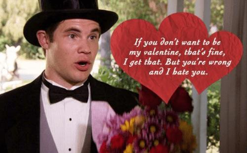 workaholics,Valentines day