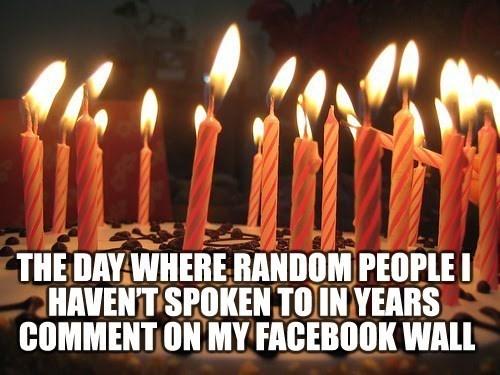 birthdays facebook - 8053072128