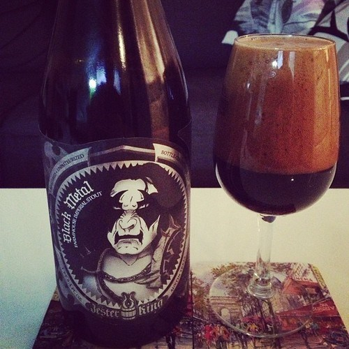 beer head black metal funny after 12 g rated - 8053601280