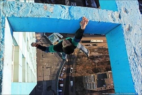 Flip (acrobatic) - Mtpcomcopes p onaitean