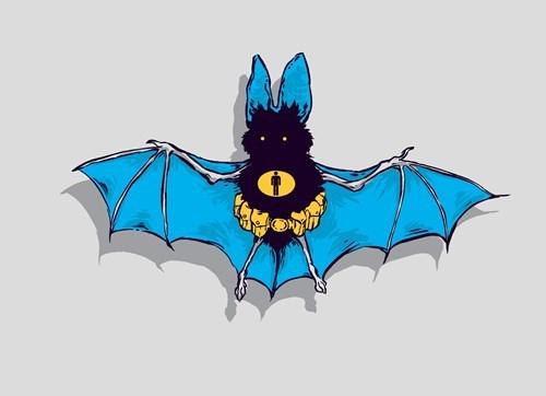 Fan Art tshirts batman - 8053854720