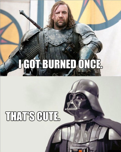 Game of Thrones,list,star wars