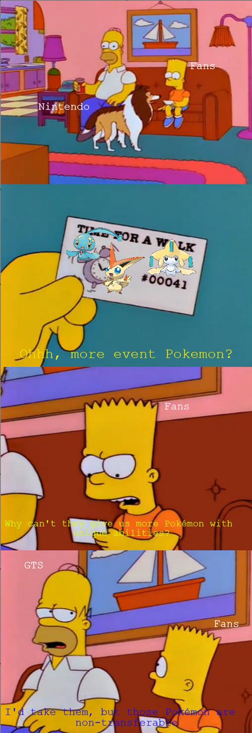 Pokémon the simpsons - 8054682880